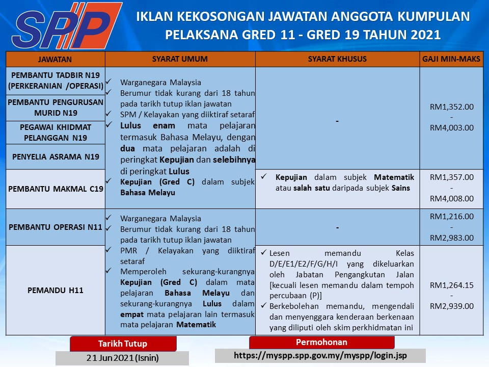 Iklan AKP 2021 Main
