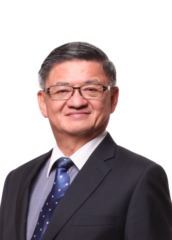 DATO' DR. LEE BOON HUA