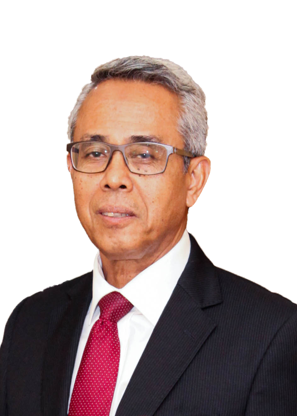 TAN SRI DR KHAIR